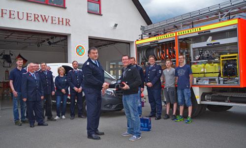 Feuerwehr Bärenstein